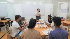중급 2A (세종한국어 7권) 수업