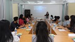 온라인 수업에 대한 진단 및 대안 모색을 위한 간담회 개최